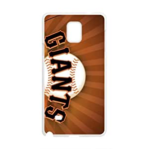 Happy Giants Hot Seller Stylish Hard Case For Samsung Galaxy Note4