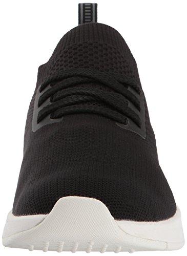 Marchio Nason Los Angeles Womens Boschetti Sneaker Nero