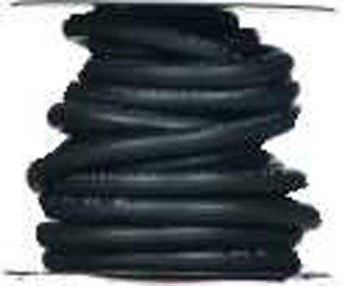 """Price comparison product image HBD INDUSTRIES Thermoid NBR / PVC SAE30R7 Fuel Line Hose,  1 / 4"""" x 25' Length,  0.25"""" ID,  Black"""