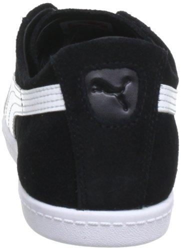Puma Glyde Lo Wn's Sneaker Twilight Blue / White / Negro (Schwarz (black 13))