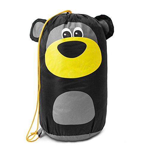 (Sleepy Bear Slumber Sack Sleeping Bag)