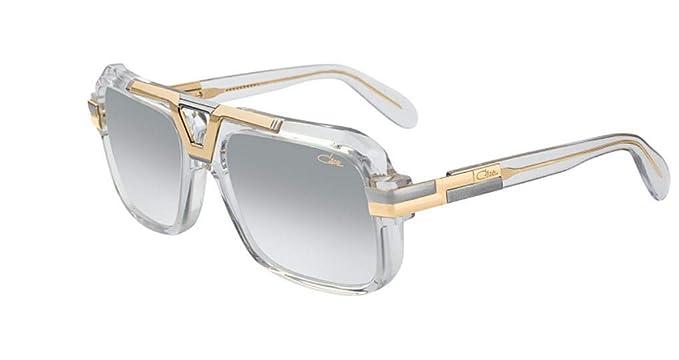 Cazal - Gafas de sol - para mujer Transparente transparente ...