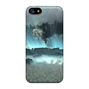 HmNLaaN5414KAXhm BayyKck Android01 Feeling Iphone 5/5s On Your Style Birthday Gift Cover Case