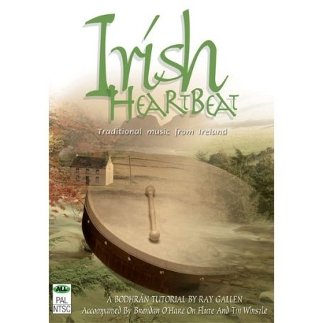 Irish Heartbeat A Bodhran Tutorial