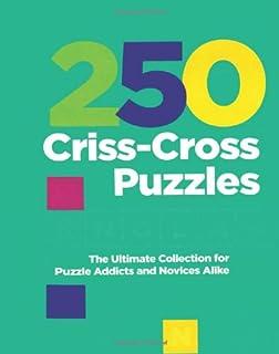 Tiptop Crisscross Puzzles: Trip Payne: 9781402771880: Amazon.com ...