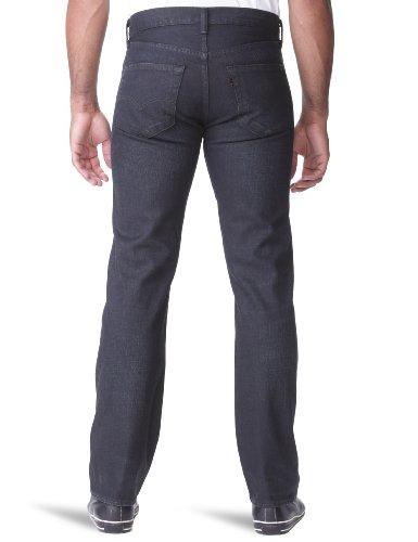 Original Levi's Blu black Bird Jeans 501 Fit 1347 Uomo ZUqH5Fw