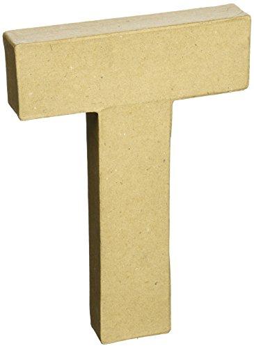 Basic Glitter Paper (Paper Mache Letter 8