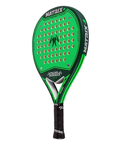 Padel Session Matrix 4 Verde - Palas De Pádel: Amazon.es ...