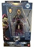 DC Comics Multiverse Detective Comics Spoiler Figure