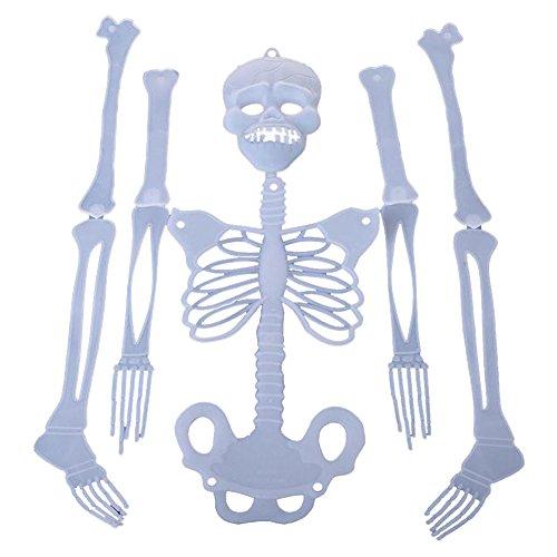 Hesti (Cheap Skeletons For Halloween)