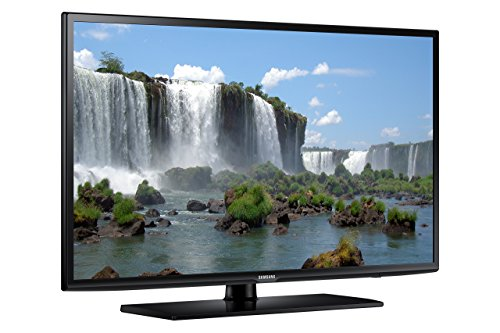 Samsung UN60J6200 60-Inch 1080p Smart LED TV (2015 Model) (Renewed)