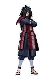 Bandai Madara Uchiha Figura 15,5 Cm Naruto Shippuden SH F, (BAN17565)