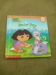 Doctor Dora Dora the explorer