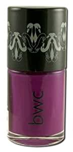 BEAUTY WITHOUT CRUELTY Attitude Nail Color Geranium pack of 1 .34OZ