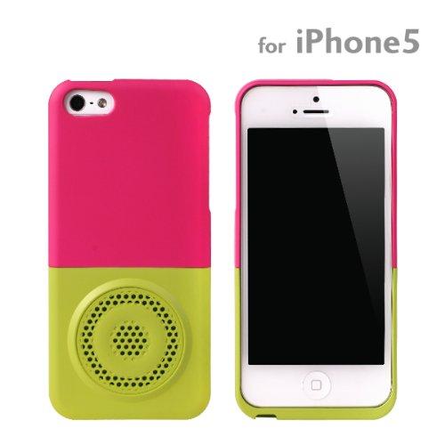 0bb2a272be4 iFace identity Will Speaker iPhone 5 Case  Amazon.co.uk  Electronics