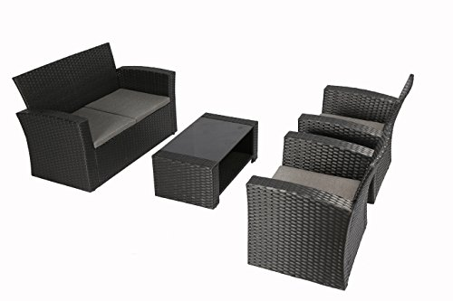 The 8 best outdoor patio furniture sets
