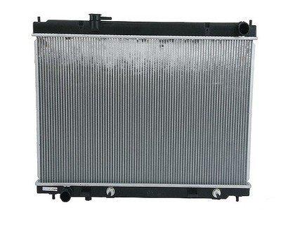 Infiniti m35 radiator