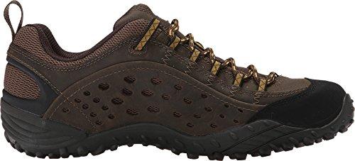 Merrell Intercept zapatos de senderismo de baja altura, color, talla 44.5 EU