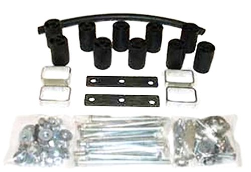 Performance Accessories (5083) Body Lift Kit for Toyota 4Runner