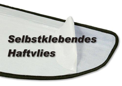 Selbstklebendes Haftvlies für Stufenmatten (halbrund): Amazon.de ...