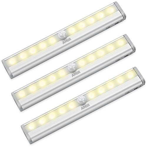 Portable Motion Activated Led Light in US - 7