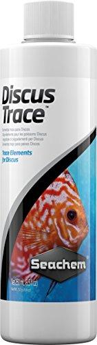 Discus Trace Elements - Seachem Discus Trace Elements 250ml