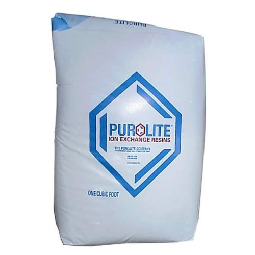 Purolite (NRW-37) Mixed bed Ion Exchange Resin NRW37 (1 Cubic Foot CF)