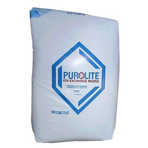 purolite resin - 6