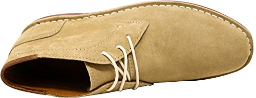 Taupe Men's Hestonn Steve Suede Madden fZqqP8x
