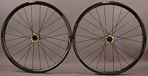 Mavic XA Pro Carbon 29er MTB Mountain Bike Wheelset