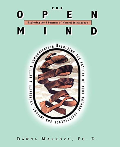 Open Mind: Discovering the Six Patterns of