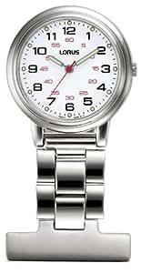 Lorus RG251CX9 Nurses Fob Watch