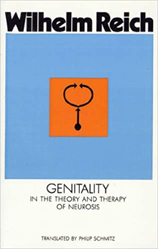 Genitality is not sexuality