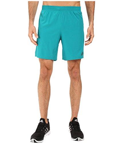 adidas Performance Men's Supernova Shorts, Large/7