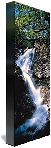 wall-art-print-entitled-falls-of-chia-aig-lake-atkaig-highlands-scotland-by-panoramic-images-10-x-32