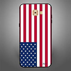 Samsung Galaxy C9 Pro United States of America Flag