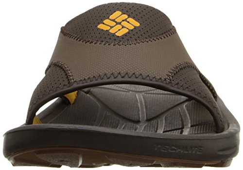 Slide Vent Men's Cordovan Squash Columbia Techsun Sandal HwqtPvHxR
