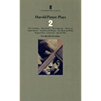 Harold Pinter Plays 2: The Caretaker; Night School;