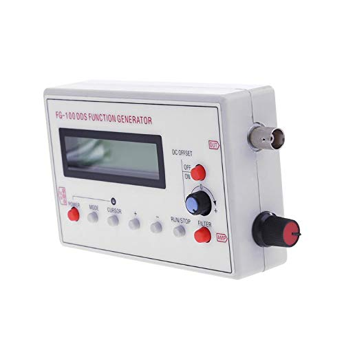 Let's dream - Portable Mini Signal Generator1Hz-500KHz Sine Wave Frequency DDS Function generator Digital Signal Generator Top Quality by Let's dream (Image #3)
