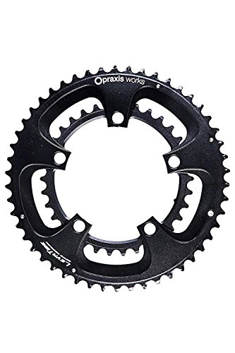 Praxis Works Wave DM 1x Chainring 110BCD 10 Speed