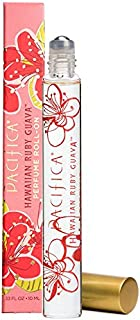 product image for Pacifica Perfume Roll-On, Hawaiian Ruby Guava