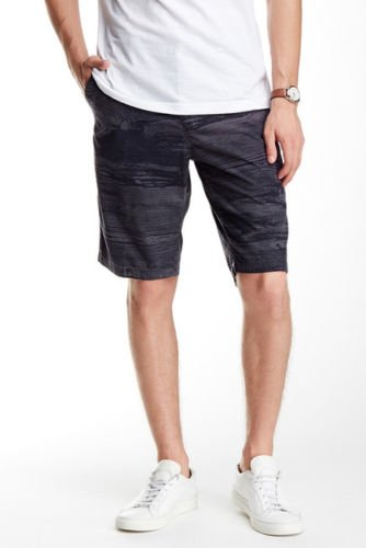 Union Canyon Bound Printed Chino Shorts Size 33 (Printed Union)
