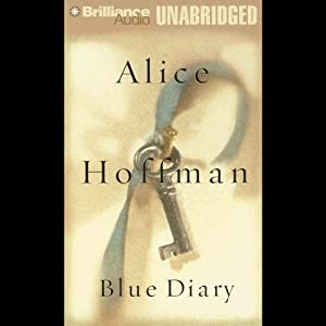 Blue Diary Audiobook