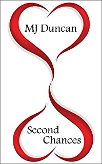 Second Chances by MJ Duncan ebook deal