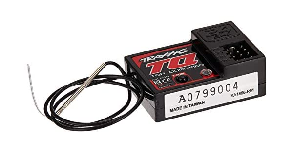 Traxxas Micro 3-Channel Receiver TRA6519