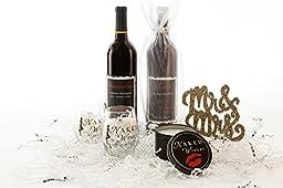 Forever & Always Wine Gift Set, 2 x 750 mL