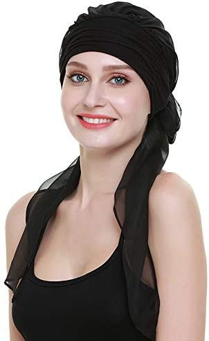 Chemo Headwear Turbans Headwraps Cancer product image