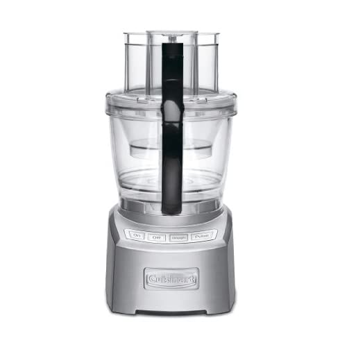 Cuisinart FP-14DC Elite Collection 14-Cup Food Processor, Die Cast (DISCONTINUED)