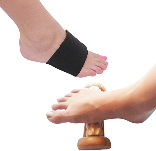 TheraFlow Plantar Fasciitis Compression Massager product image