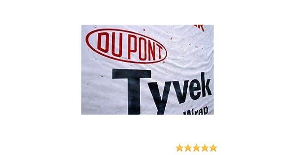 Tyvek Tente Empreinte Kit avec 4 UL Oeillet onglets pour REI Half Dome 2 Plus